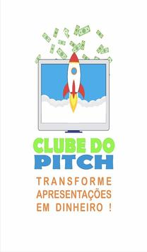 Clube Do Pitch poster