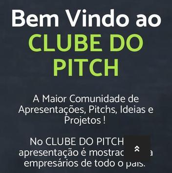Clube Do Pitch screenshot 1