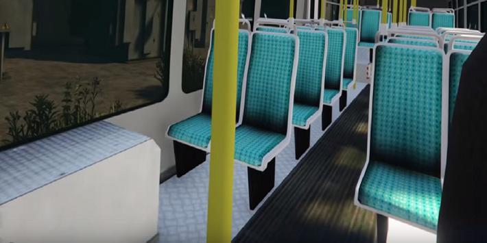 City Bus Simulator 2019:High Speed screenshot 5