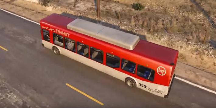 City Bus Simulator 2019:High Speed screenshot 7