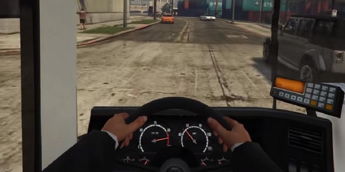 City Bus Simulator 2019:High Speed screenshot 2