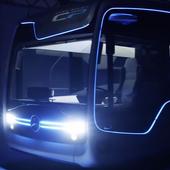 Crazy Eurobus Simulator 2019 icon