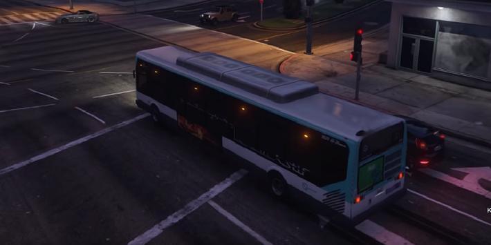 Crazy Eurobus Simulator 2019 screenshot 4