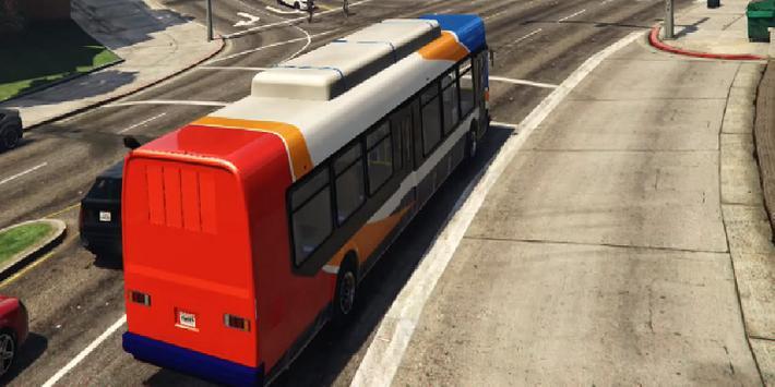 Crazy Eurobus Simulator 2019 screenshot 7