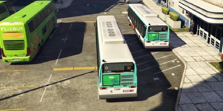 City Bus Drive Simulator 2019 screenshot 3