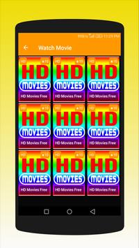 HD Movies Free - Watch Full Movies Online Free screenshot 1