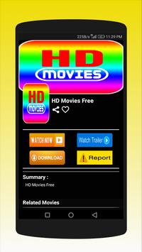 HD Movies Free - Watch Full Movies Online Free screenshot 2