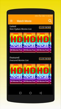 HD Movies Free - Watch Full Movies Online Free screenshot 4
