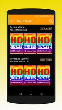 HD Movies Free - Watch Full Movies Online Free screenshot 5