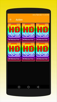 HD Movies Free - Watch Full Movies Online Free screenshot 6