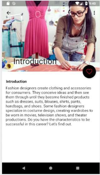 Becoming A Fashion Designer Fashion Engineering For Android Apk Download