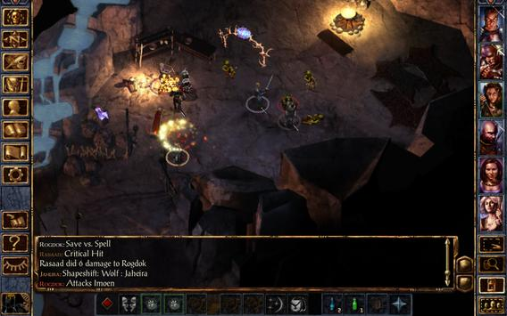 Baldur's Gate: Enhanced Edition screenshot 22