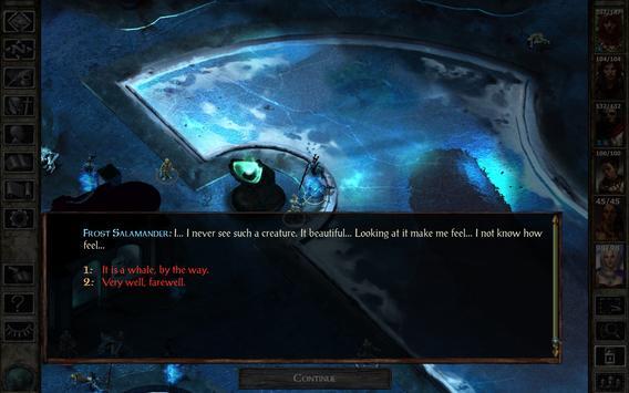 Icewind Dale: Enhanced Edition screenshot 9