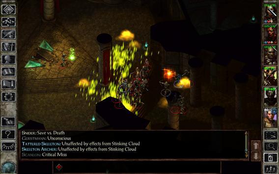 Icewind Dale: Enhanced Edition screenshot 11