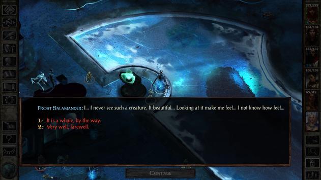 Icewind Dale: Enhanced Edition screenshot 17