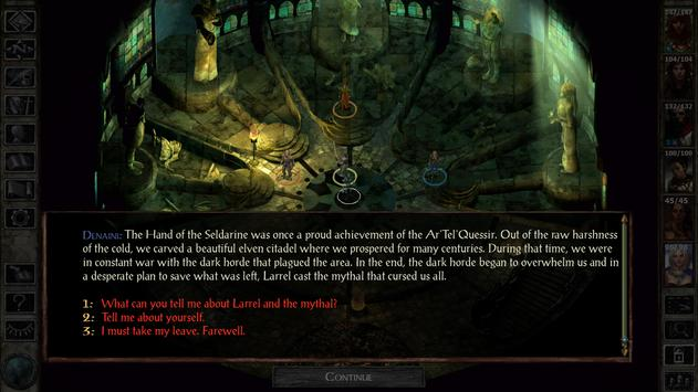 Icewind Dale: Enhanced Edition screenshot 2
