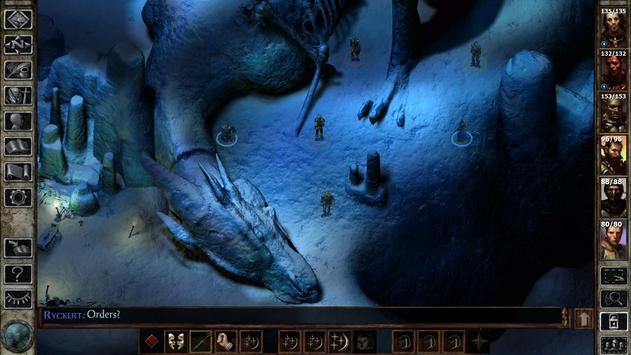Icewind Dale: Enhanced Edition screenshot 21