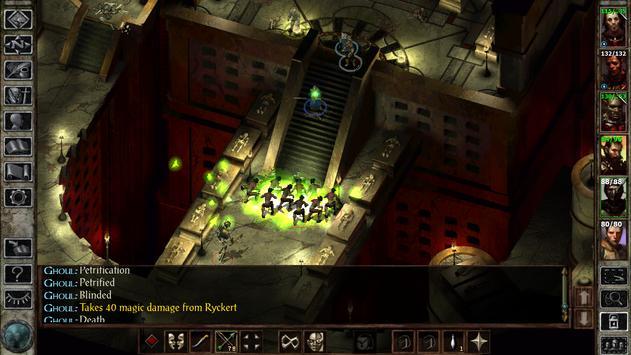 Icewind Dale: Enhanced Edition screenshot 22