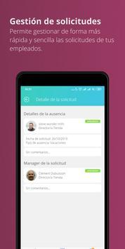 Beam HR screenshot 3