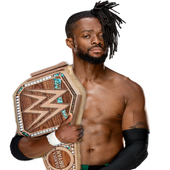 Kofi Kingston Wallpaper icon