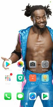 Kofi Kingston Wallpaper screenshot 2