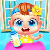 My Baby Care - Newborn Babysitter & Baby Games