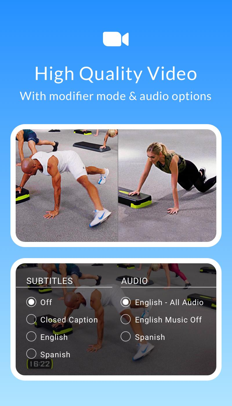 Beachbody for Android - APK Download