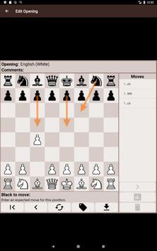 Chess Repertoire Trainer screenshot 11