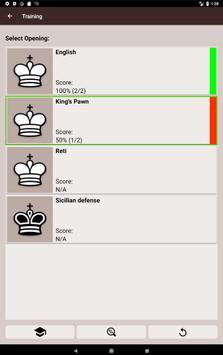 Chess Repertoire Trainer screenshot 12
