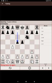 Chess Repertoire Trainer screenshot 13