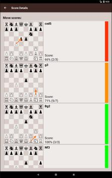 Chess Repertoire Trainer screenshot 14