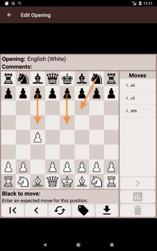 Chess Repertoire Trainer screenshot 19