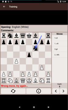 Chess Repertoire Trainer screenshot 21
