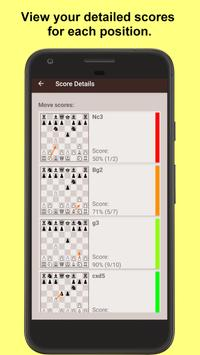 Chess Repertoire Trainer screenshot 6