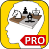✨ Chess Repertoire Trainer Pro - Build & Learn आइकन