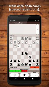 Chess Repertoire Trainer Pro - Build & Learn screenshot 6