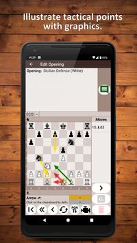 Chess Repertoire Trainer Pro - Build & Learn screenshot 4