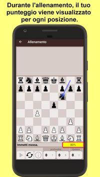 5 Schermata Chess Repertoire Trainer Pro