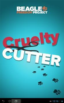 Cruelty-Cutter Ekran Görüntüsü 8