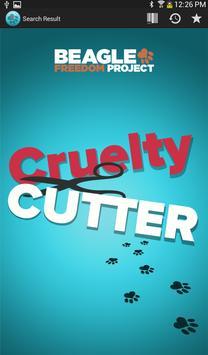 Cruelty-Cutter Ekran Görüntüsü 16