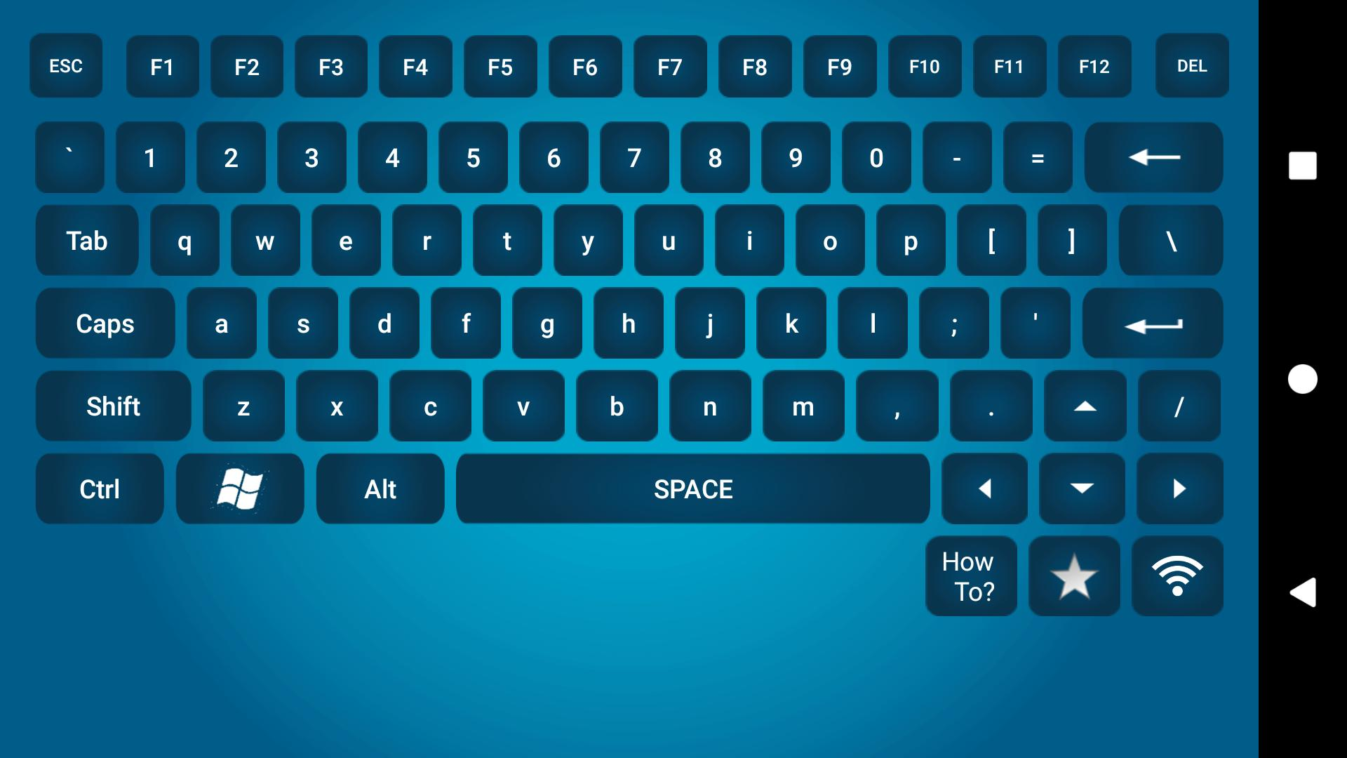 Pc Keyboard For Android Apk Download