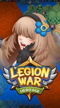 Legion War - Hero Age bài đăng