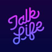 TalkLife icon