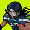 Football Dash ícone
