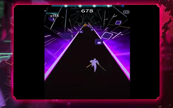 Beat Blade: Dash Dance walkthrough: Tips & tricks screenshot 1