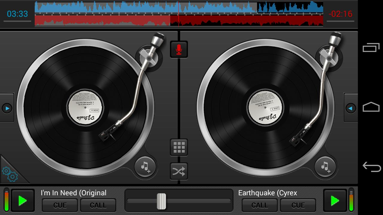 dj studio 5 apk free download