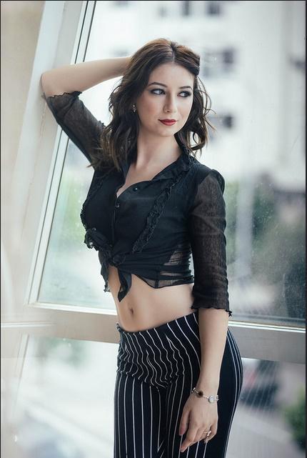 Beautiful Sexy Girl