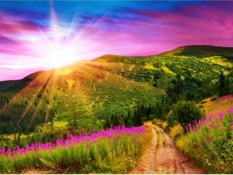 beautiful landscapes screenshot 5