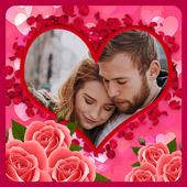 Love Photo Frames New 2019 icon