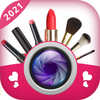 ikon Beauty Photo Editor - Collage Maker - Beatify Pic